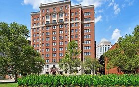 Marriott Residence Inn Cincinnati Ohio