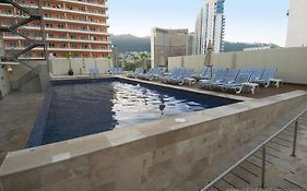 Hotel The One Acapulco