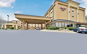 Hampton Inn Pittsburgh Mcknight