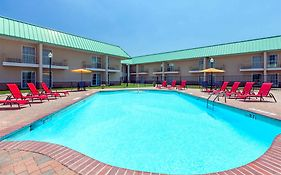 Baymont Inn And Suites Amarillo West
