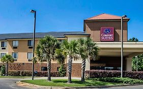 Comfort Suites North Mobile Saraland United States