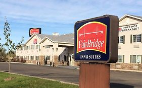 Fairbridge Inn Miles City Mt
