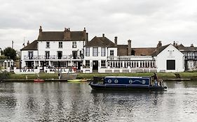 Swan Staines