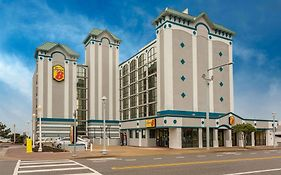 Super 8 Motel Virginia Beach Oceanfront