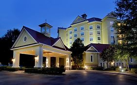 Homewood Suites by Hilton Raleigh Crabtree Valley