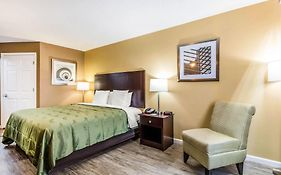 Quality Inn Bessemer Alabama