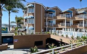 Quality Inn And Suites Ocean View Dana Point California