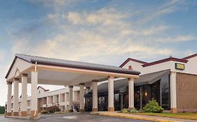 Quality Inn Westampton Nj