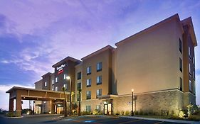 Towneplace Suites Eagle Pass Texas