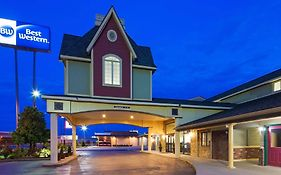 Best Western Green Tree Inn Clarksville