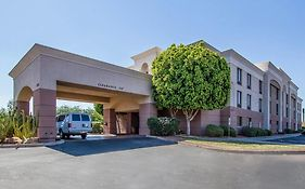 Comfort Inn i 10 West at 51st Ave Phoenix Az