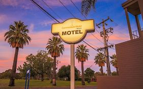 Commodore Motel Mildura 3*
