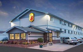 Super 8 Motel Pierre Sd