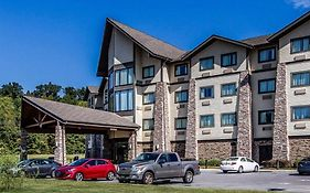 Comfort Inn And Suites Scottsboro Al