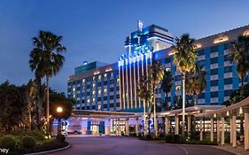 Disneyland Hollywood Hotel Hong Kong