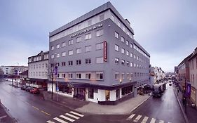 Clarion Collection Hotel Astoria Hamar