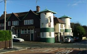 Old Castle Hotel Weymouth
