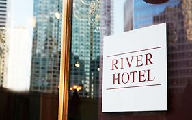 River Hotel Chicago Illinois