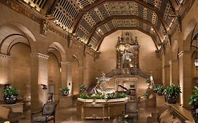 Biltmore Hotel in Los Angeles