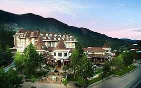 Lake Tahoe Resorts Hotel