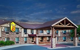 Super 8 By Wyndham Moab photos Exterior