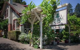 Calistoga Wine Way Inn photos Exterior