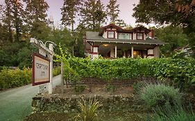 Craftsman Inn Calistoga