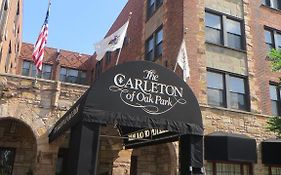 The Carleton of Oak Park Hotel Oak Park Il