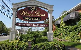 Willow Bend Motel Truro