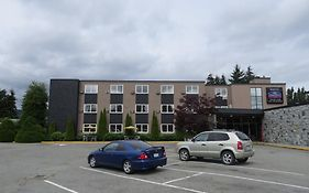 Howard Johnson Port Alberni