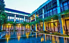 The Griya Sanur Hotel