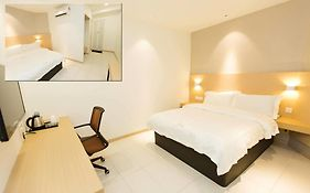 Extreme Boutique Hotel Kluang