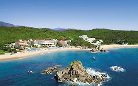 Dreams Hotel in Huatulco Mexico