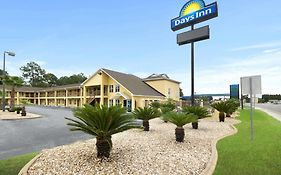 Days Inn Alma Georgia