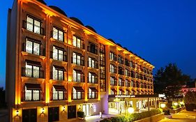 Gonluferah City Hotel Bursa