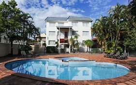 Earls Court Serviced Apartments Gold Coast