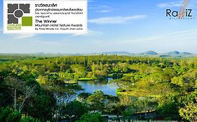 Rabbiz Hill Resort Chanthaburi