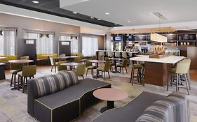 Courtyard Marriott Boulder Co