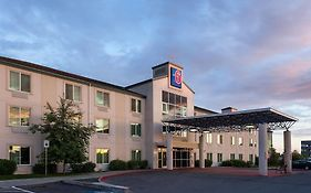 Motel 6 in Anchorage Alaska