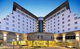 Four Point Sheraton Lagos