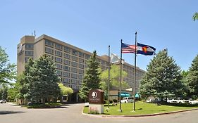 Doubletree Hilton Grand Junction Co