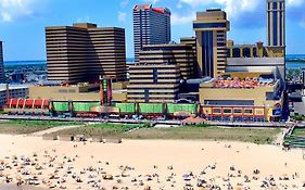 Tropicana Hotel Atlantic City New Jersey