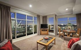 Flinders Landing Apartments Melbourne