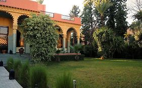 Red House Hotel Marrakech