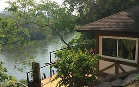 River Kwai Nature Resort