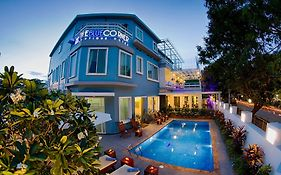The Blue Corner Boutique Hotel Phnom Penh