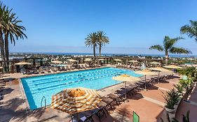 Grand Pacific Hotel Carlsbad
