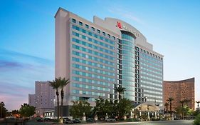 The Marriott Las Vegas