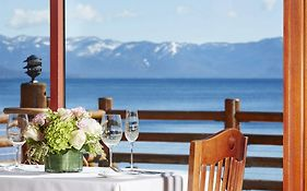 Sunnyside Restaurant And Lodge Tahoe City