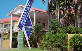 Barrier Reef Motel Innisfail Qld